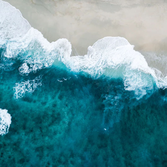 海のイメージ画像